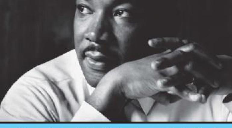 Rev. Dr. Martin Luther King Jr. Humanitarian Award - Nominations Open Now!