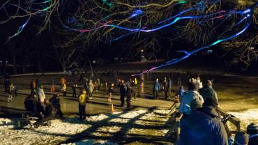 groove and glide at westmorland park