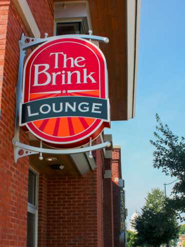 The Brink Lounge