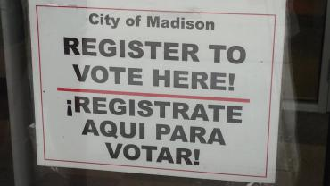 Register to Vote Here