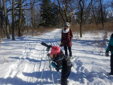 turville point winter