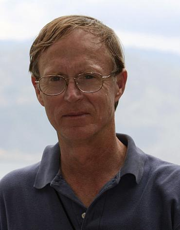 Author Norman Gilliland