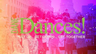 Dane Dances: Fantasy Band & Sounds of Slave R&B Band