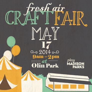 Fresh Air Craft Fair