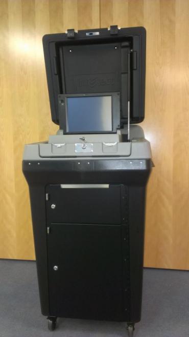 Tabulator Machine