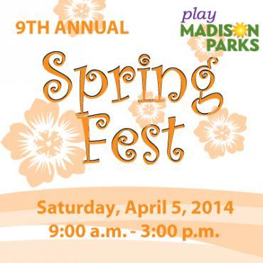 SpringFest Arts & Craft Show