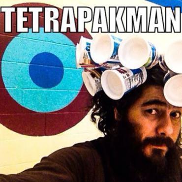 tetraPAKMAN