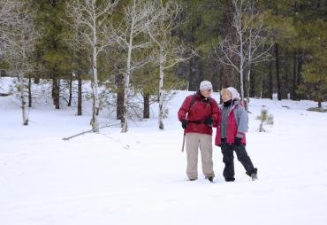 Staying Active Through Winter