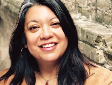 Poet Laureate – Angie Trudell Vasquez
