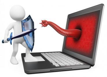 Viruses, Malware & Scams