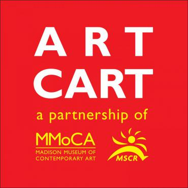 art cart