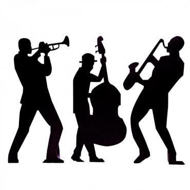 Senior Showcase Band