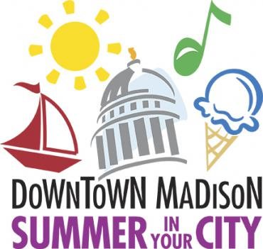 summer in your city logo