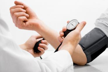 Blood Pressure Screening