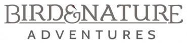 bird and nature adventures logo