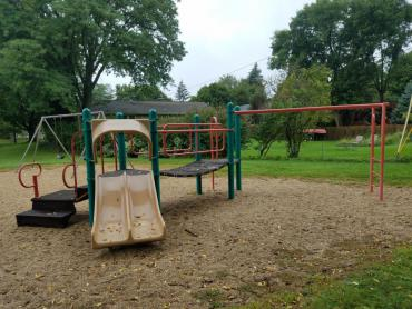 brentwood playground