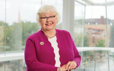 Christine Beatty for InBusiness Magazine