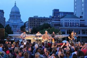 Concerts on the Rooftop