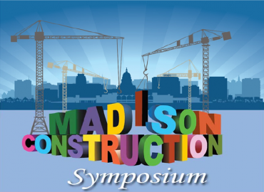 Madison Construction Symposium logo