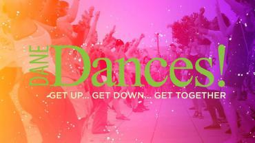 Dane Dances: Orquesta Mas Madison All Stars & V05