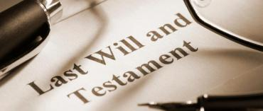 Estate Planning is important