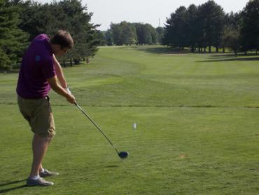 golf instruction