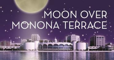 The family friendly event features telescopes on the Monona Terrace rooftop