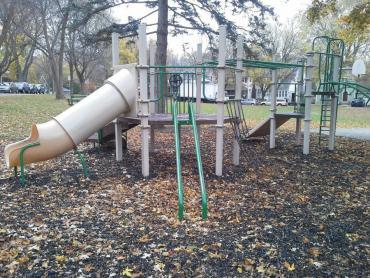 hillington green park