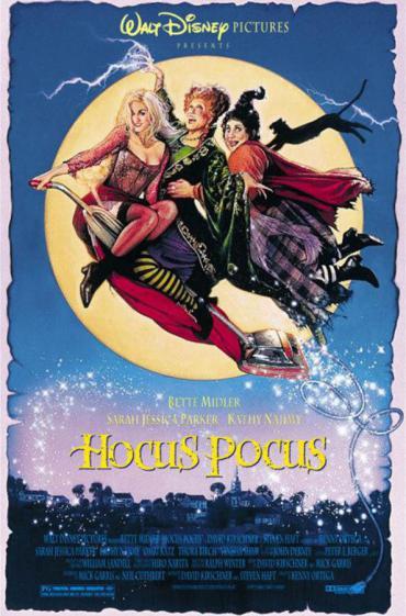 hocus pocus movie image