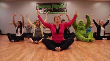 holidat yoga