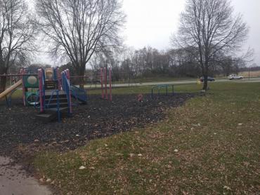 Elver playground 2017