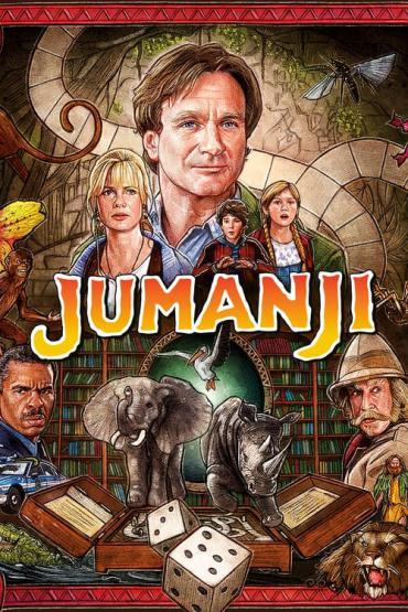 jumanji 1995 movie image