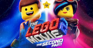 The Lego Movie 2 image