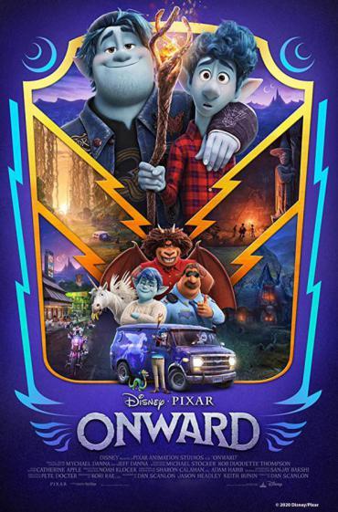 onward the movie image