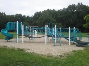 orlando bell playground