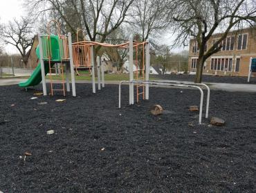 dudgeon playground