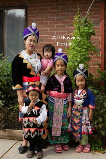 2019 Bayview Portraits