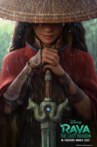 movie image: Raya and the last dragon