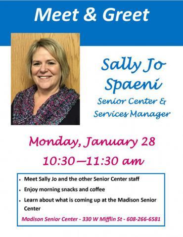 Sally Jo Spaeni