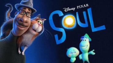 movie Soul promo image