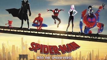 spiderman movie image