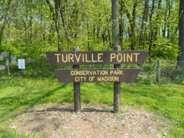 turville sign