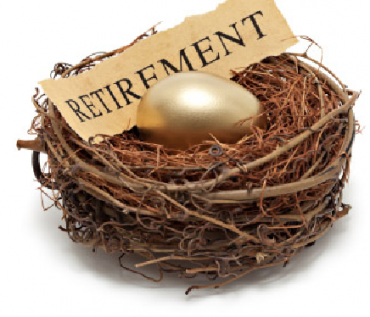 Protect your retirement nest egg!