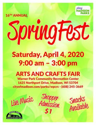 SpringFest 2020