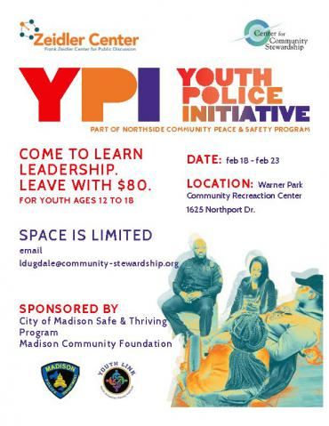 Youth Police Initiative