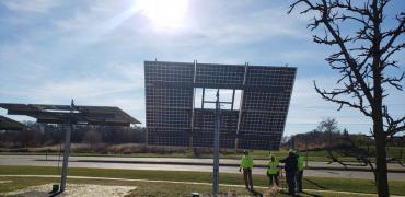 GreenPower at Fire 11