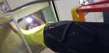 Green Power Trainee MichaelPaul Czechanski