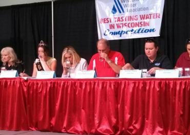 2014 WWA State Fair Taste Test
