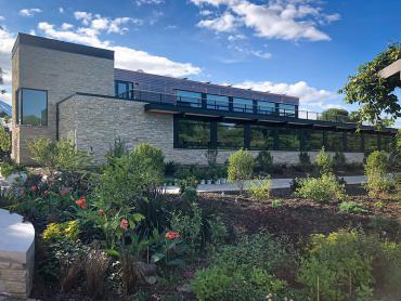 Olbrich Gardens Expansion