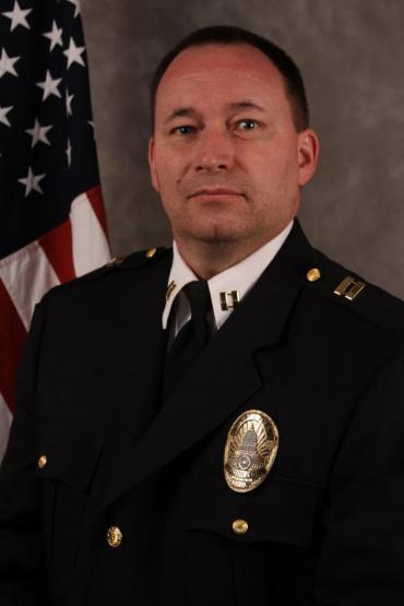 Capt. Carl Gloede photo